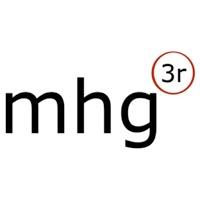 Logo mhg 3r